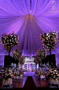 dekoracijas kāzām, svinībām, balticwedding