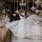 Skaistākās kāzu kleitas LĪGAVĀM.lv modes skatē