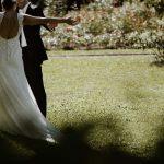 Kāzas Springšļu dzirnavās, Laura un Andris, kāzu video