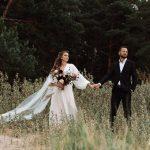 Kāzas Siguldā Bēršās, Viktorija un Sergejs, kāzu video
