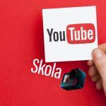 Youtube Skola - kā nofilmēt un izveidot foršus video